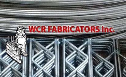 Masonry Supply Store | Rebar Positioners-WCR Fabricators 949