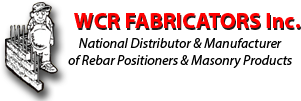 WCR Fabricators Inc