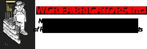 WCR Fabricators Inc